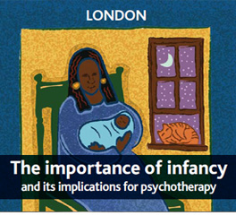 THE IMPORTANCE OF INFANCY